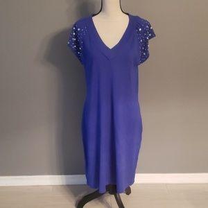 Tiana B. Dress Size XL
